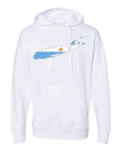 argentinian long island white hoodie 2