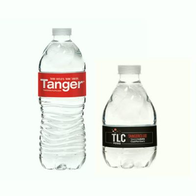 Promotional Custom Water Bottles