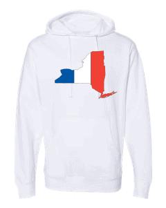 french flag new york white hoodie 2