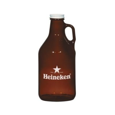 Promotional Growlers