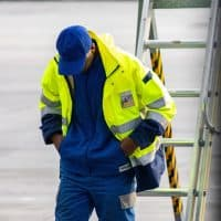 High Visibility and Safety Clothing