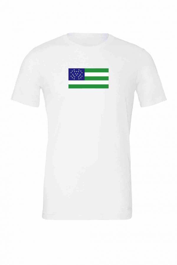 nypd flag white t shirt 1