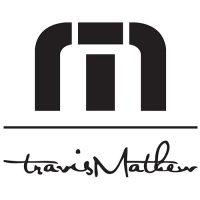 Travis Mathew Logo